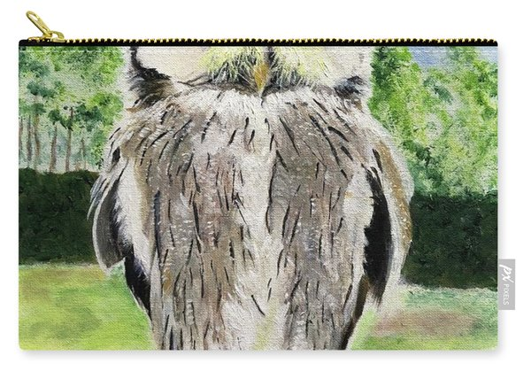 Steve Carry-all Pouch