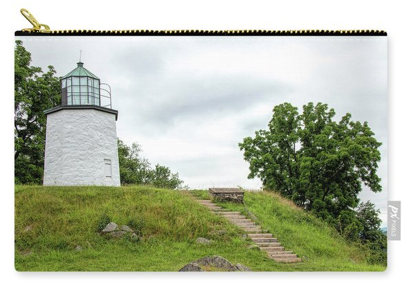 Stony Point Lighthouse Carry-all Pouch