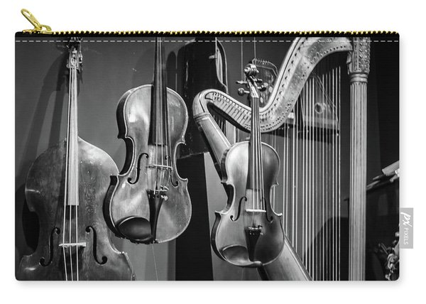 Stringed Instruments Carry-all Pouch