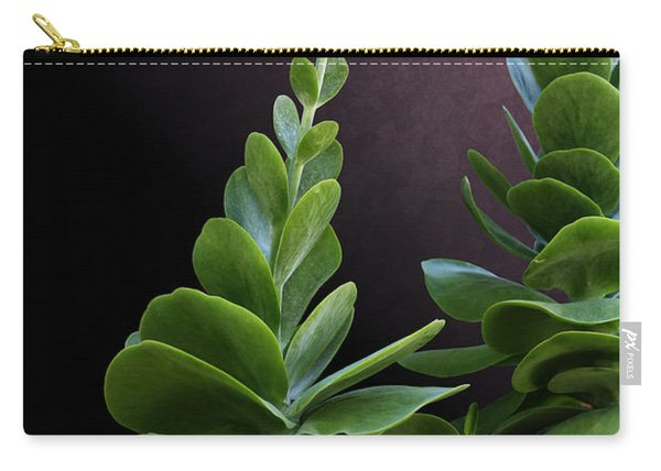 Succulent Spear Carry-all Pouch