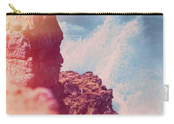 Summer Dream Iv Carry-all Pouch