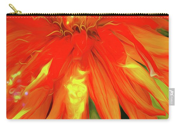 Summer Joy Carry-all Pouch