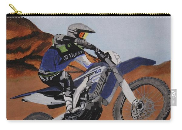 Summer Ride 2 Carry-all Pouch