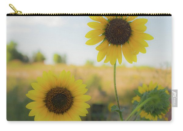 Summer Softness Carry-all Pouch