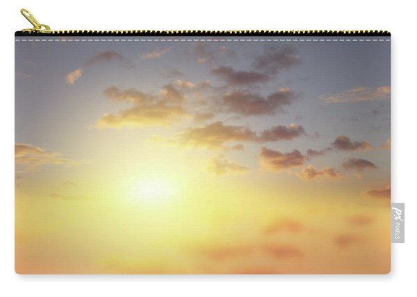 Sunny Bright Sky  Carry-all Pouch