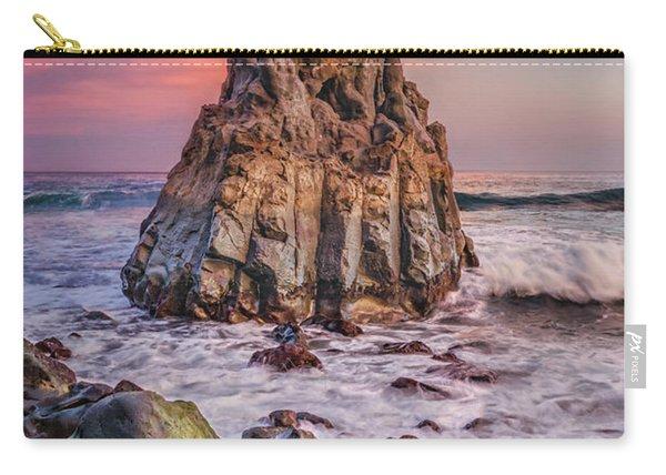 Sunrise On Playa El Bollullo Carry-all Pouch