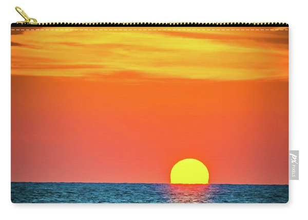 Sunset Captiva  Carry-all Pouch