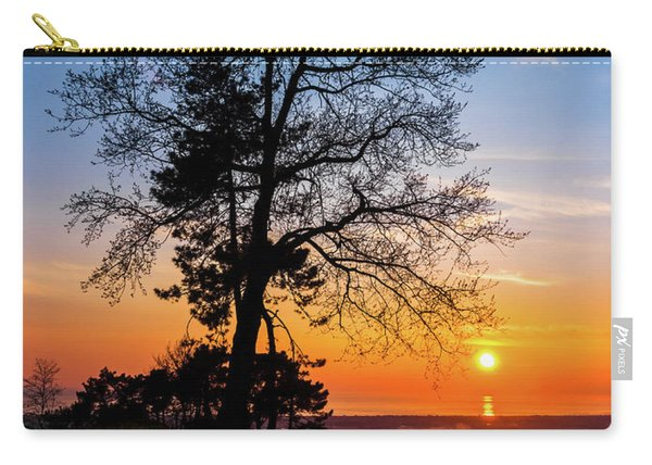 Sunset - Monte D'oro Carry-all Pouch