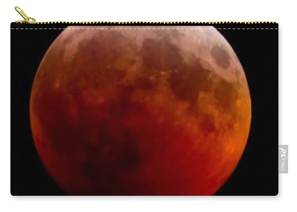 Super Blood Wolf Moon Carry-all Pouch