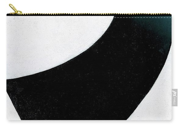 Suprematism 1917 - Digital Remastered Edition Carry-all Pouch