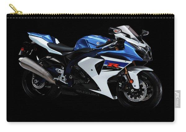 Suzuki Gsx-r600 Carry-all Pouch