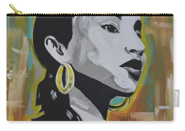 Sweet Sade Carry-all Pouch