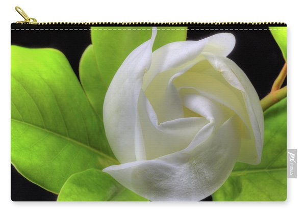 Swirling Scents Carry-all Pouch