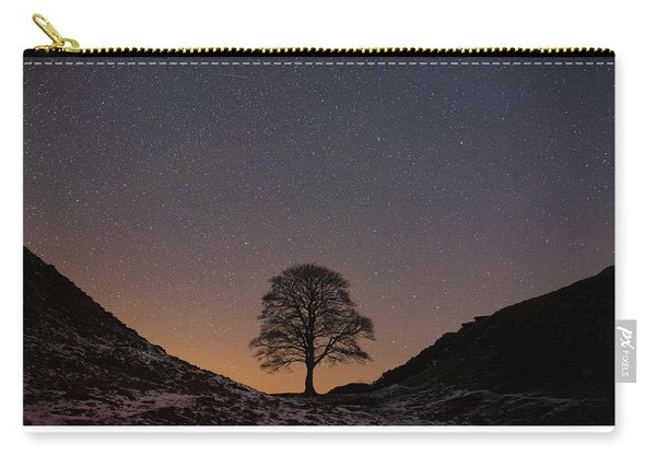 Sycamore Gap  Carry-all Pouch