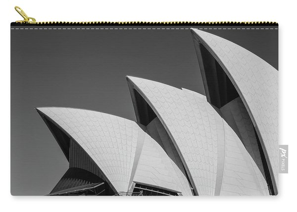 Sydney_opera Carry-all Pouch