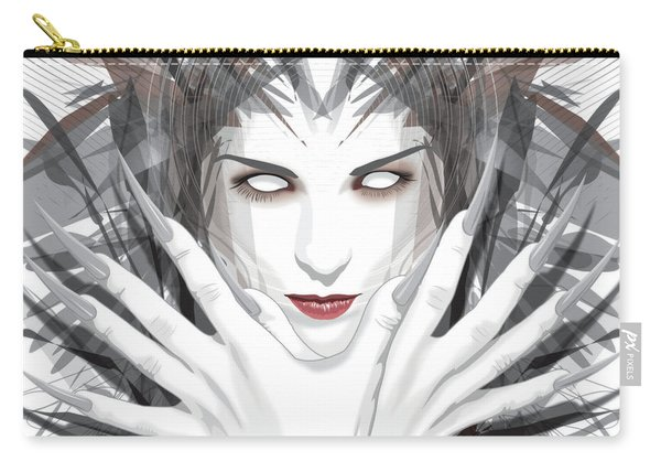Talons Carry-all Pouch