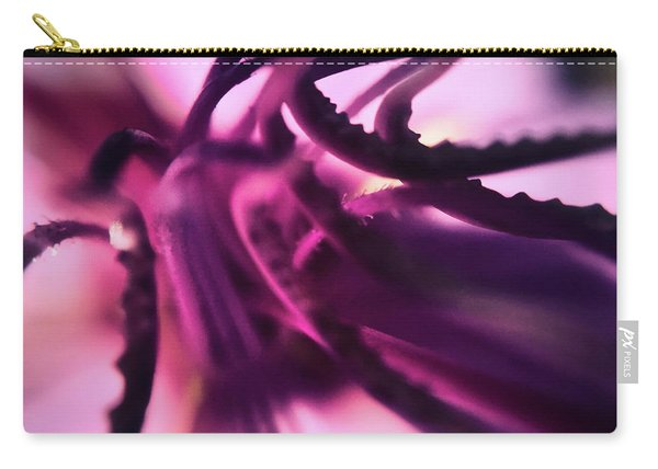 Tangled Tentacles Carry-all Pouch
