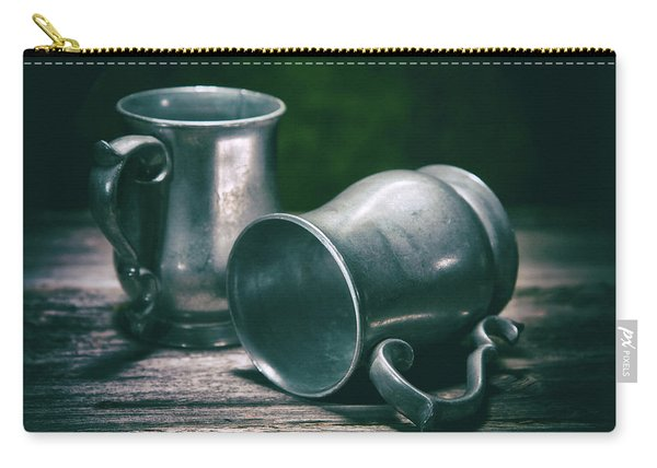 Tankards Carry-all Pouch
