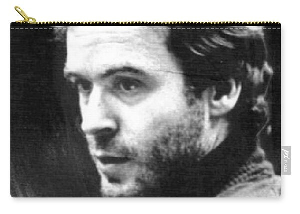 Ted Bundy Court Carry-all Pouch
