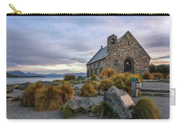 Tekapo - New Zealand Carry-all Pouch