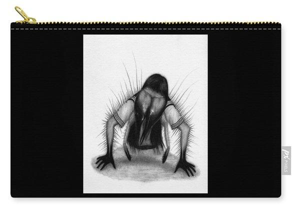Teke Teke - Artwork Carry-all Pouch
