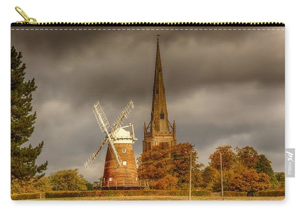 Thaxted Village Carry-all Pouch
