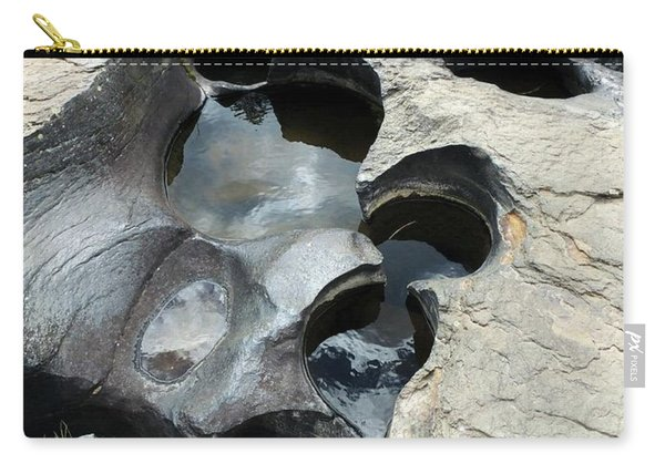 The Chutes Carry-all Pouch