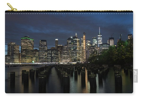 The City Alight Carry-all Pouch