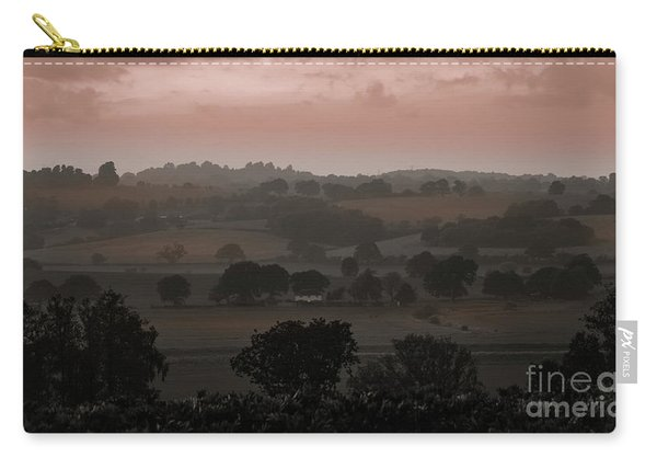 The English Landscape Carry-all Pouch