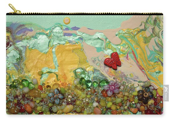 The Hills Sing Carry-all Pouch