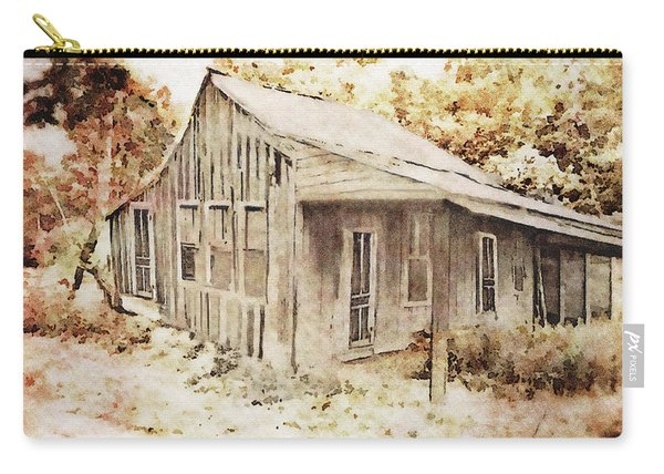 The Home Place Carry-all Pouch
