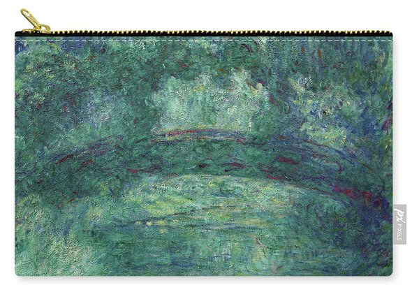 The Japanese Bridge - Digital Remastered Edition Carry-all Pouch