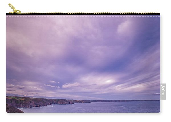 The Lizard Point Carry-all Pouch