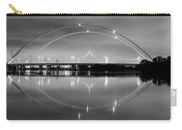 The Margaret Mcdermott Bridge Carry-all Pouch