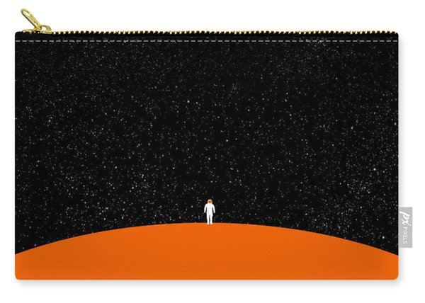 The Martian Carry-all Pouch