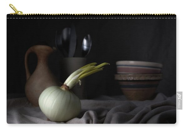 The Onion Carry-all Pouch