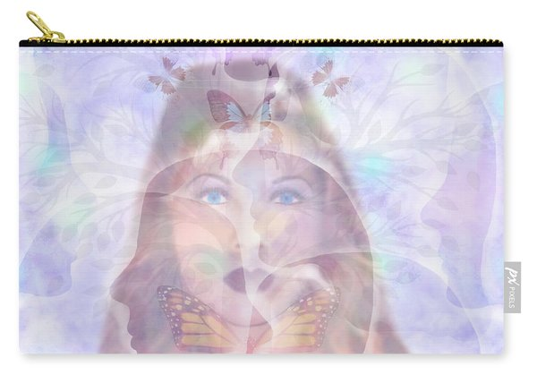 The Prophecy Carry-all Pouch