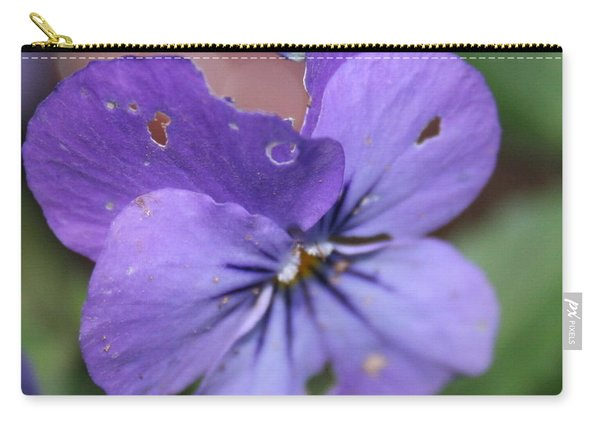 The Raggedy Viola Carry-all Pouch