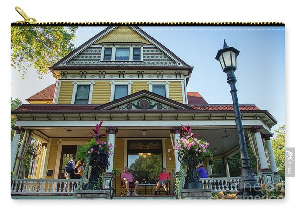 The Rivertown Inn Stillwater Minnesota Carry-all Pouch