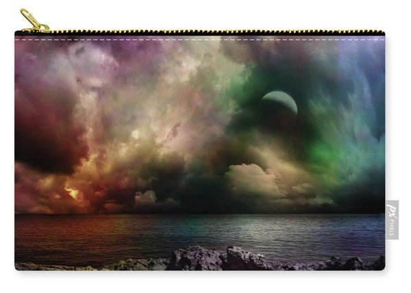 The Sacred Storm Carry-all Pouch