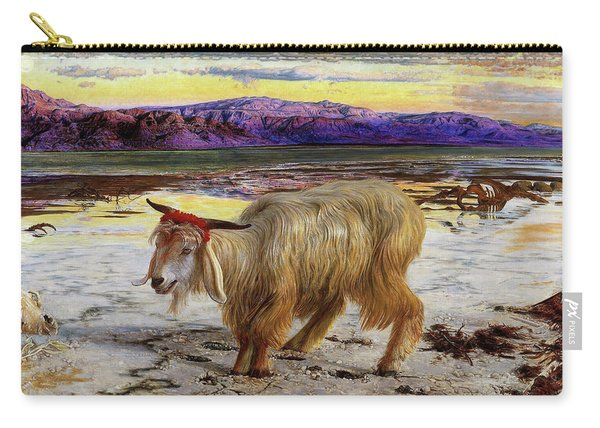 The Scapegoat - Digital Remastered Edition Carry-all Pouch