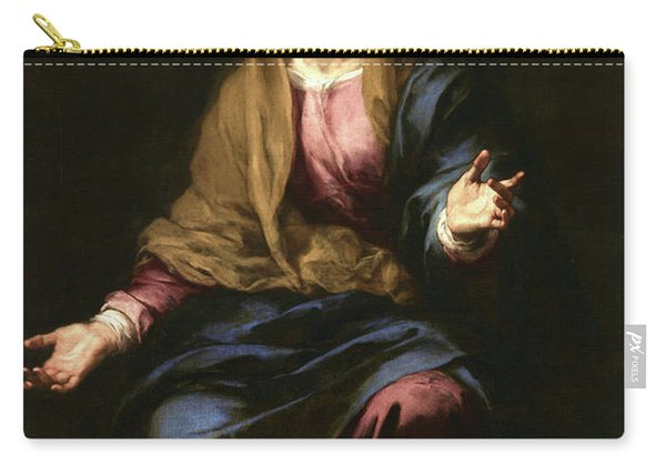 The Sorrowful Mother, 1670 Carry-all Pouch