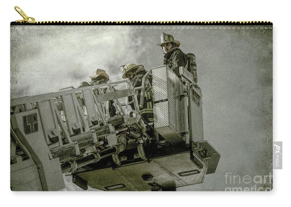 The Southside 3 Carry-all Pouch