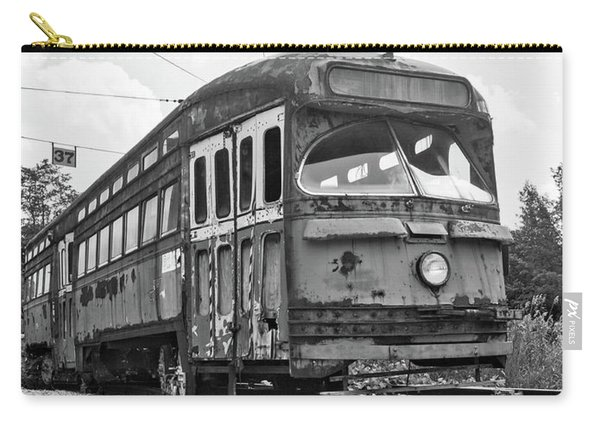 The Streetcar Carry-all Pouch