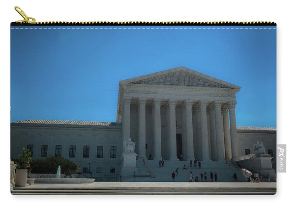 The Supreme Court Carry-all Pouch