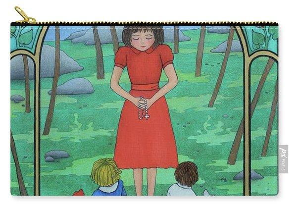 The Teacher Carry-all Pouch