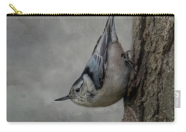 The Tree Walker Carry-all Pouch
