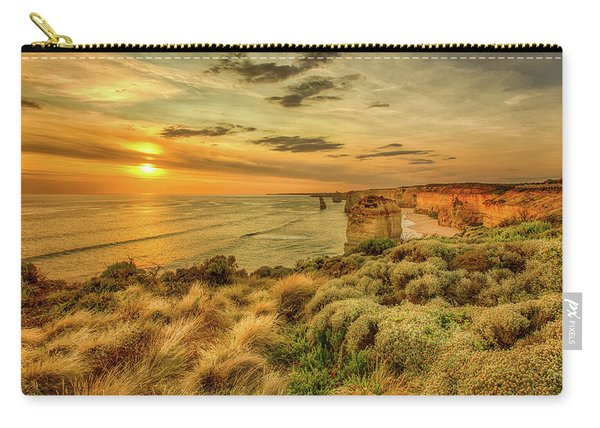 The Twelve Apostles Carry-all Pouch