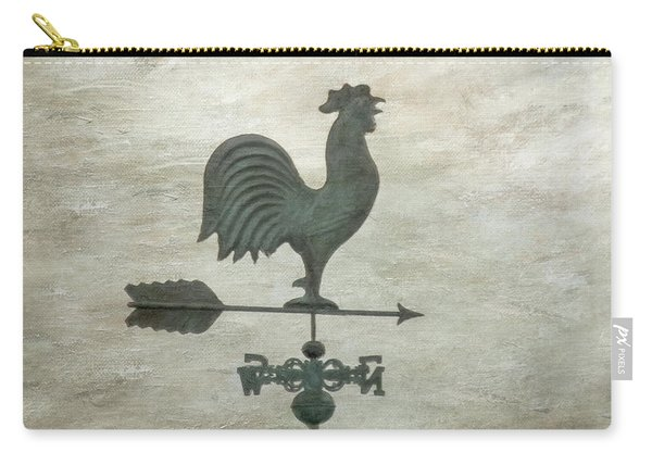 The Weather Vane Carry-all Pouch