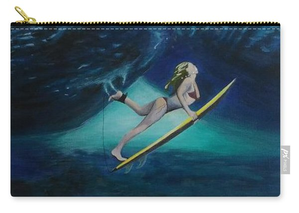 The Wedge - Duck Dive Carry-all Pouch